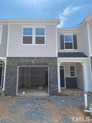 147 Hunston Drive #77, Holly Springs, NC 27540 (#2328360) :: The Jim Allen Group