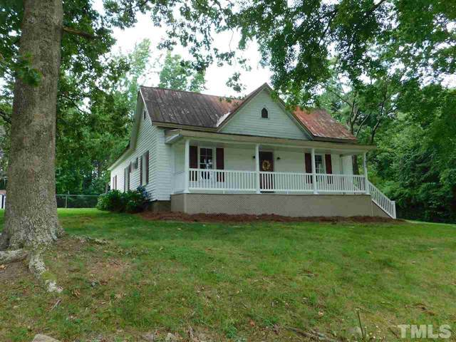 600 Moore Street, Zebulon, NC 27597 (#2328361) :: Masha Halpern Boutique Real Estate Group