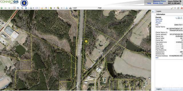 0 Us 1 Highway, Henderson, NC 27537 (#2328366) :: Real Estate By Design