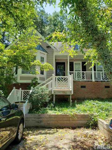 5 Landover Court, Durham, NC 27713 (#2328377) :: Marti Hampton Team brokered by eXp Realty