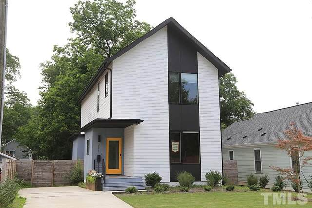 211 S Pettigrew Street, Raleigh, NC 27610 (#2328379) :: RE/MAX Real Estate Service