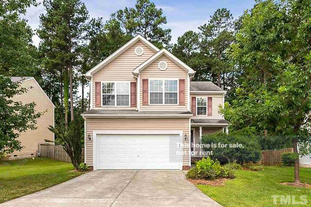 4508 Shady Side Lane, Durham, NC 27713 (#2328384) :: The Jim Allen Group