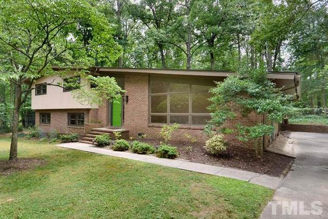 1503 Lamont Court, Chapel Hill, NC 27517 (#2328400) :: The Jim Allen Group