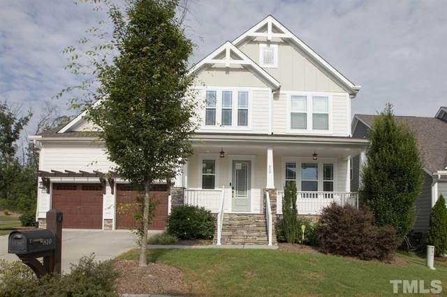 810 Tobacco Farm Way, Chapel Hill, NC 27516 (#2328426) :: Real Estate By Design