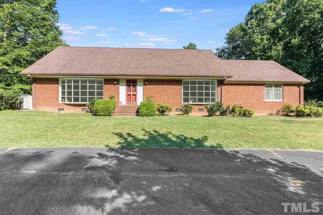 320 Continental Drive, Durham, NC 27712 (#2328430) :: M&J Realty Group