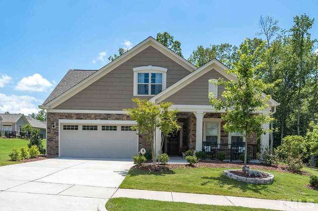 1433 Abbotsford Way, Cary, NC 27519 (#2328434) :: The Jim Allen Group