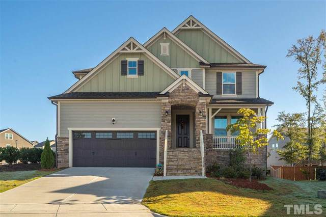 1601 Tinos Overlook Way, Apex, NC 27502 (#2328440) :: The Jim Allen Group
