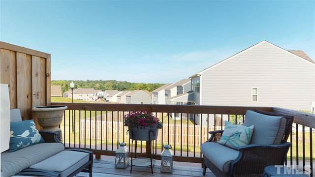 512 Austin View Boulevard, Wake Forest, NC 27587 (#2328444) :: Realty World Signature Properties