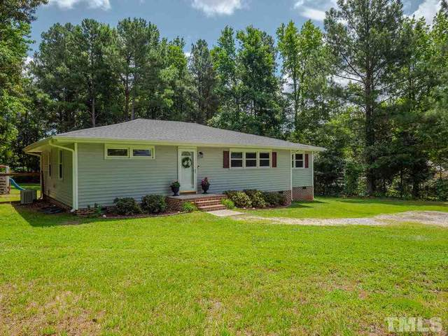 108 Marilou Lane, Youngsville, NC 27596 (#2328446) :: Marti Hampton Team brokered by eXp Realty