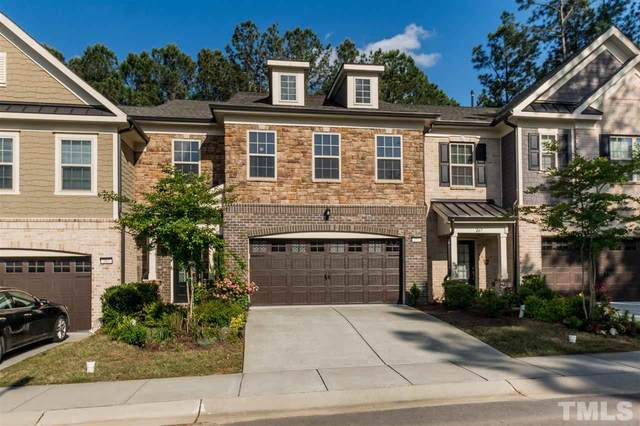 265 Daymire Glen Lane, Cary, NC 27519 (#2328451) :: Dogwood Properties