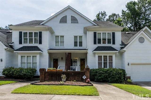 713 Page Street, Clayton, NC 27520 (MLS #2328470) :: The Oceanaire Realty