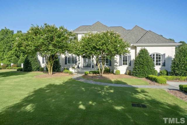 6101 Old Manor Place, Wilson, NC 27896 (#2328478) :: The Perry Group