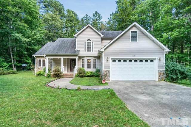544 Birdsong Lane, Hurdle Mills, NC 27541 (#2328482) :: RE/MAX Real Estate Service