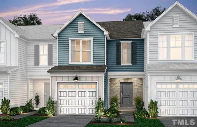 245 White Oak Ridge Drive Lot 153, Garner, NC 27529 (#2328483) :: The Perry Group