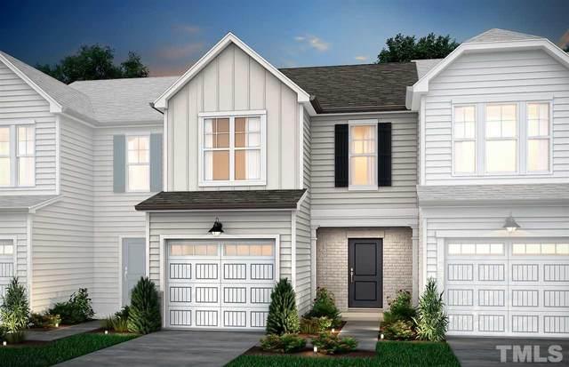 257 White Oak Ridge Drive Lot 150, Garner, NC 27529 (#2328492) :: The Perry Group