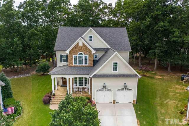 11209 Oak Stone Court, Raleigh, NC 27614 (#2328494) :: Marti Hampton Team brokered by eXp Realty