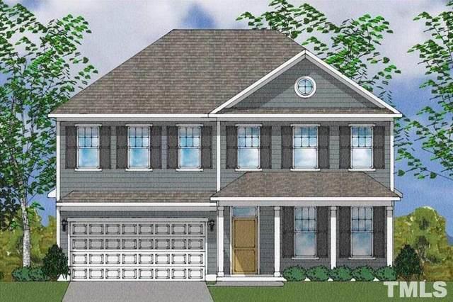 124 Flanders Lane, Clayton, NC 27520 (#2328509) :: Dogwood Properties
