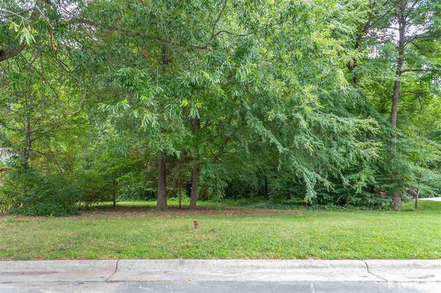 0 W Lake Drive, Burlington, NC 27215 (#2328511) :: Dogwood Properties