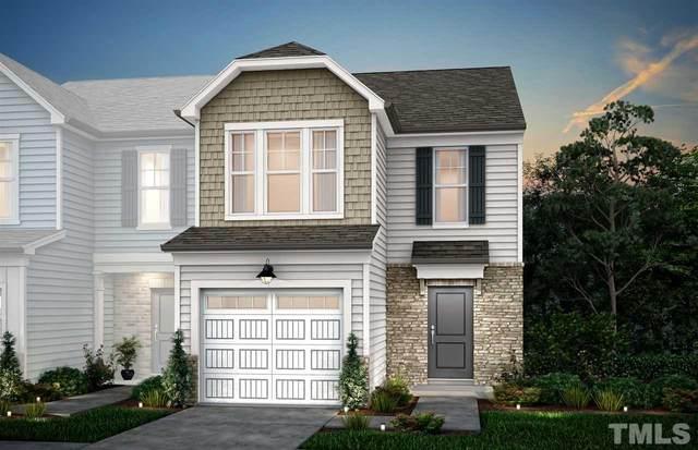 253 White Oak Ridge Drive Lot 151, Garner, NC 27529 (#2328517) :: The Perry Group