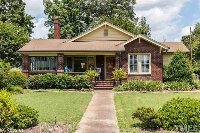 401 Glenwood Avenue, Burlington, NC 27215 (#2328530) :: Real Estate By Design