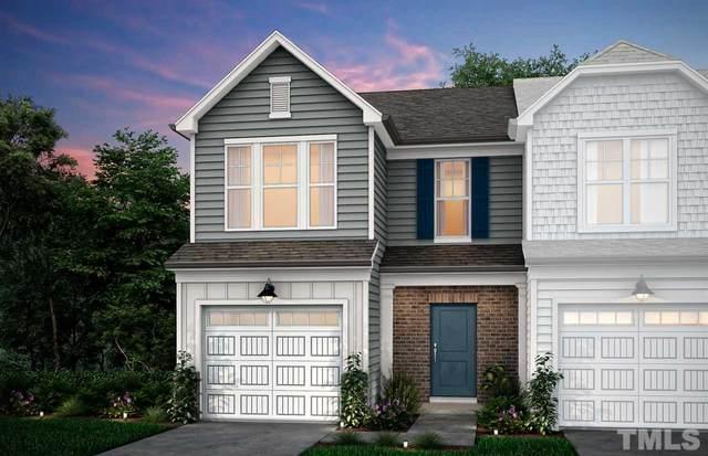 261 White Oak Ridge Drive Lot 149, Garner, NC 27529 (#2328533) :: The Perry Group