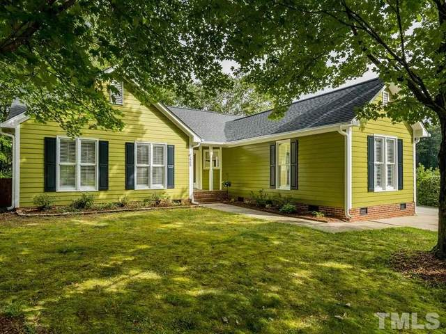 2209 Leadenhall Way, Raleigh, NC 27603 (#2328542) :: Sara Kate Homes