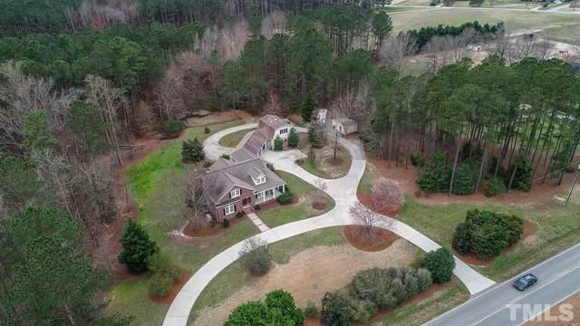 4739 N Browntown Road, Battleboro, NC 27809 (#2328547) :: The Jim Allen Group