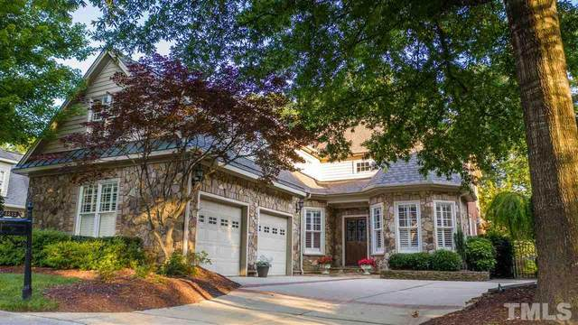 1833 Torrington Street, Raleigh, NC 27615 (#2328552) :: Triangle Just Listed