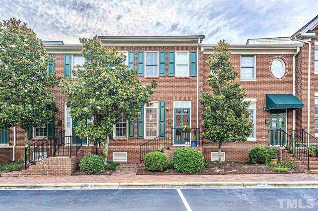 104 Hatfield Lane, Raleigh, NC 27603 (#2328554) :: M&J Realty Group