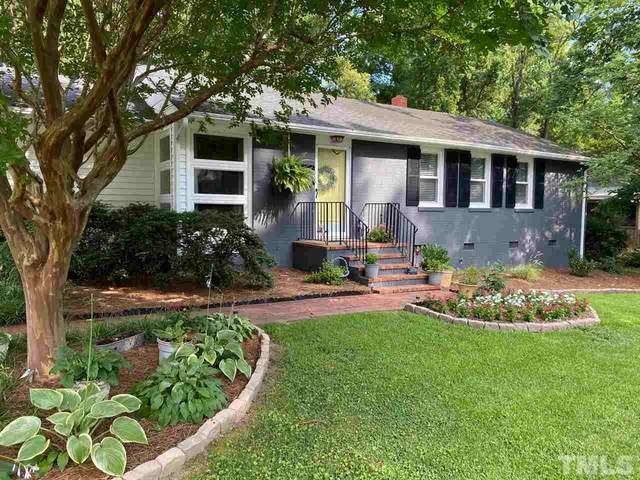 2106 Watkins Street, Raleigh, NC 27604 (#2328555) :: Marti Hampton Team brokered by eXp Realty