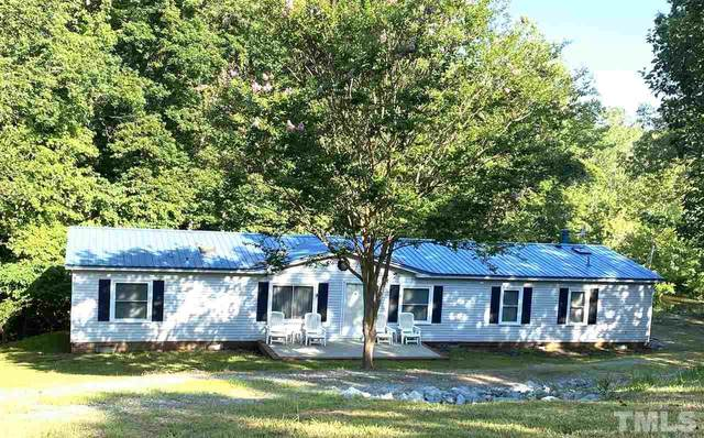 281 Paulas Lane, Semora, NC 27343 (#2328563) :: Marti Hampton Team brokered by eXp Realty