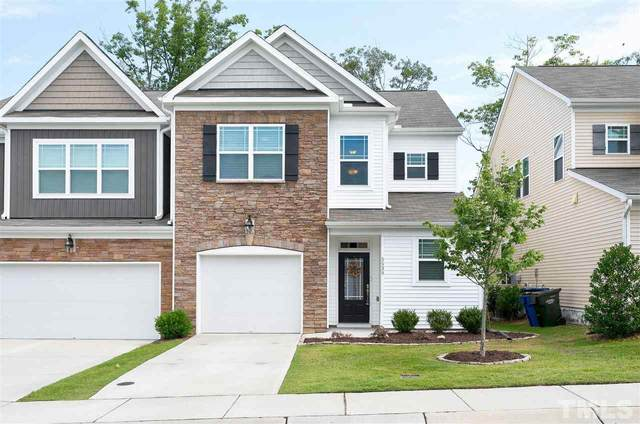 5539 Jessip Street, Morrisville, NC 27560 (#2328568) :: The Jim Allen Group