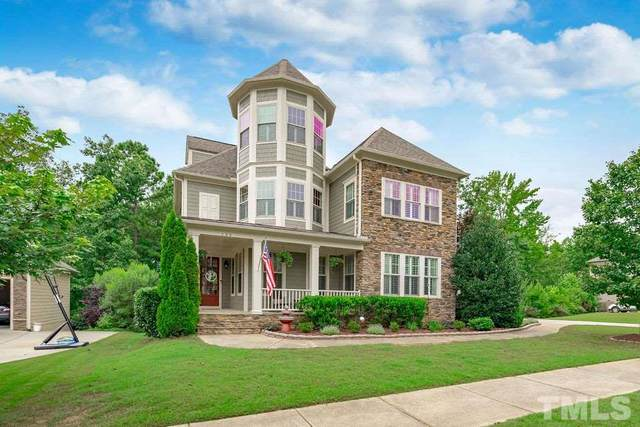 133 Preatonwood Drive, Apex, NC 27539 (#2328573) :: Raleigh Cary Realty