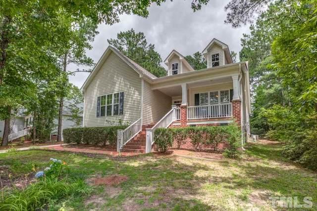 146 Trillium Way, Clayton, NC 27527 (#2328577) :: Triangle Top Choice Realty, LLC