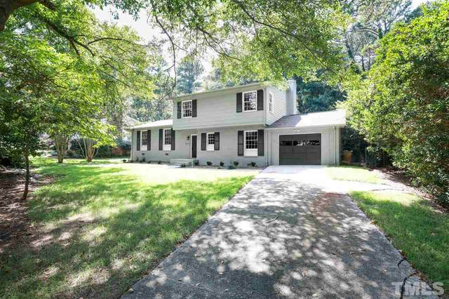 5617 Deblyn Avenue, Raleigh, NC 27612 (#2328579) :: Raleigh Cary Realty