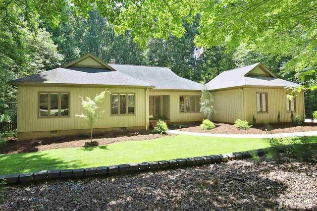 11509 Pacesferry Drive, Raleigh, NC 27614 (#2328584) :: Marti Hampton Team brokered by eXp Realty