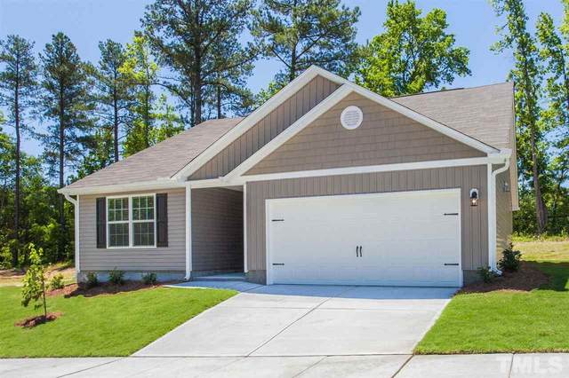 20 Windbreak Lane, Youngsville, NC 27596 (#2328587) :: Marti Hampton Team brokered by eXp Realty