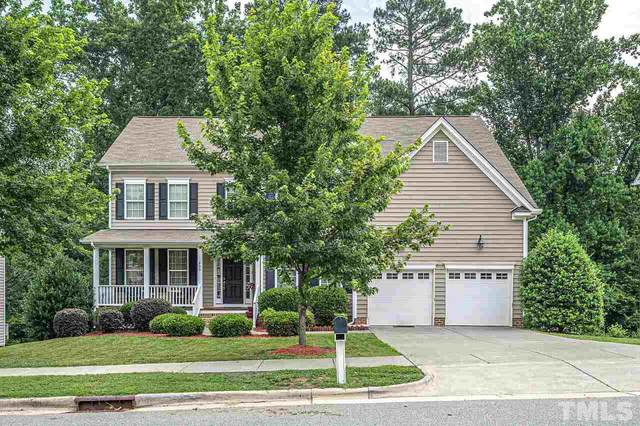200 Forbes Road, Wake Forest, NC 27587 (#2328593) :: The Jim Allen Group