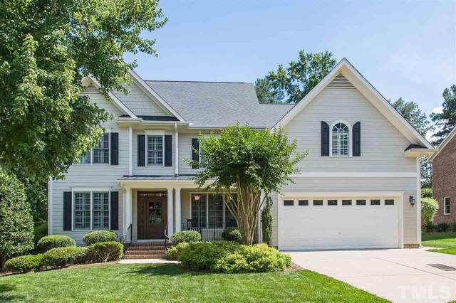 1228 Heritage Hills Way, Wake Forest, NC 27587 (#2328611) :: Raleigh Cary Realty