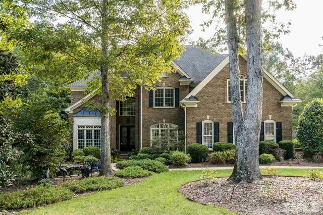 3209 Corsham Drive, Apex, NC 27539 (#2328612) :: Sara Kate Homes