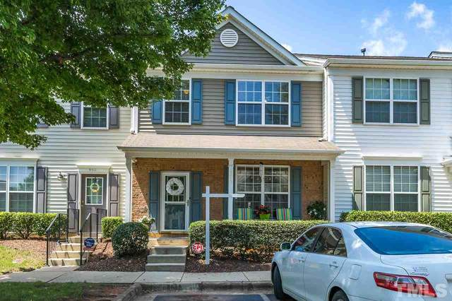 8513 Silhouette Place, Raleigh, NC 27613 (#2328614) :: Marti Hampton Team brokered by eXp Realty