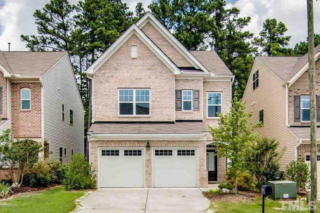 2027 Tanners Mill Drive, Durham, NC 27703 (#2328616) :: The Jim Allen Group
