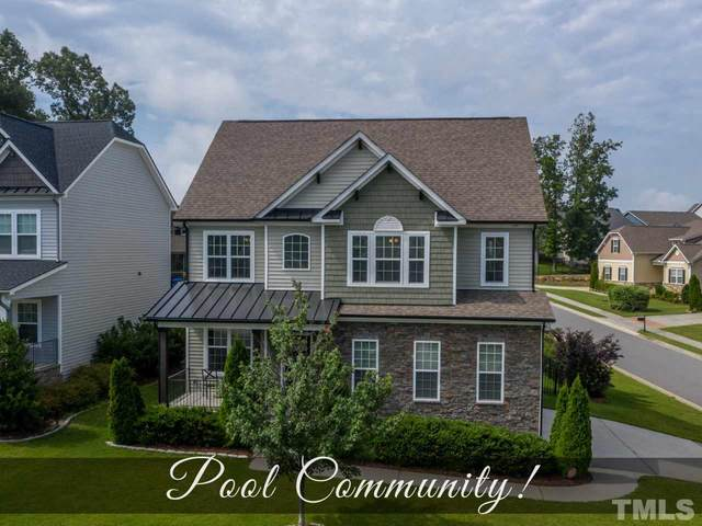 620 Prides Crossing, Rolesville, NC 27571 (#2328622) :: The Jim Allen Group