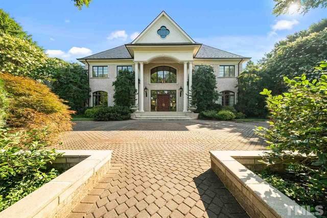 12324 Birchfalls Drive, Raleigh, NC 27614 (#2328626) :: Dogwood Properties
