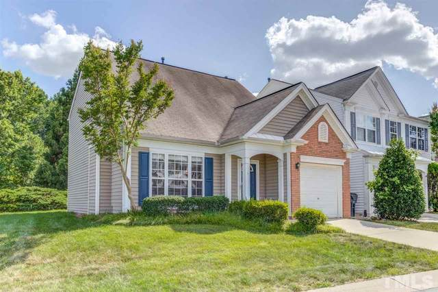 118 Brentfield Loop, Morrisville, NC 27560 (#2328630) :: Triangle Top Choice Realty, LLC