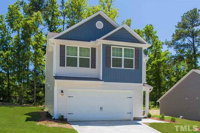 30 Windbreak Lane, Youngsville, NC 27596 (#2328633) :: Marti Hampton Team brokered by eXp Realty