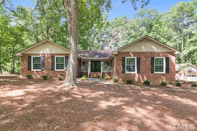 733 Shadywood Lane, Raleigh, NC 27603 (#2328642) :: Dogwood Properties
