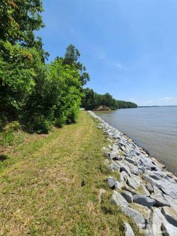Lot 2 E Maple Pointe Drive, Littleton, NC 27850 (#2328644) :: Southern Realty Group