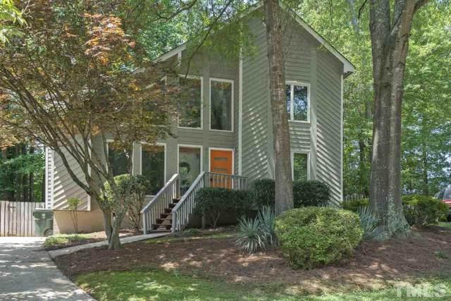 8209 Hambledon Court, Raleigh, NC 27615 (#2328645) :: Rachel Kendall Team