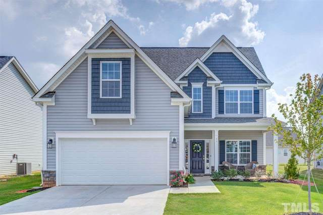 84 Douglas Fir Place, Clayton, NC 27520 (#2328652) :: M&J Realty Group